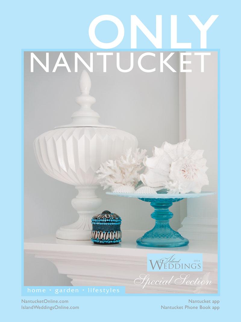 Only Nantucket Magazine